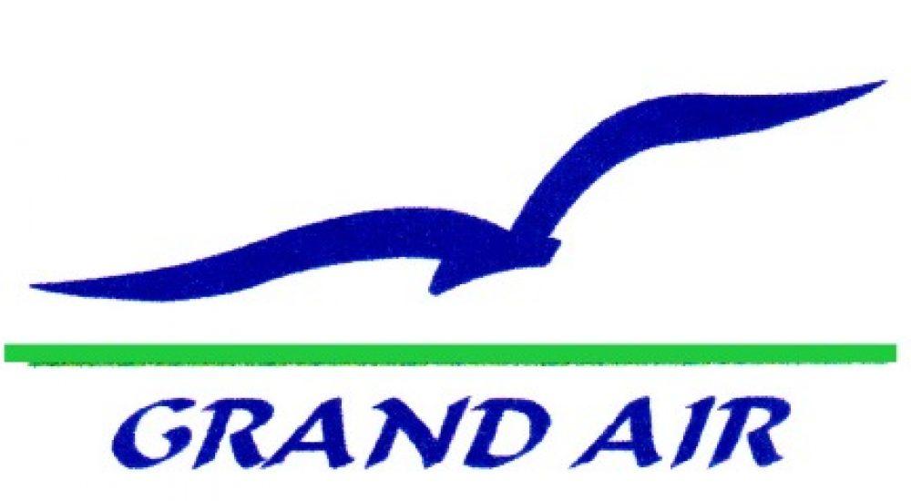 GRAND AIR*Culture